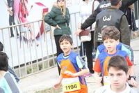 Youth race (22/03/2015)