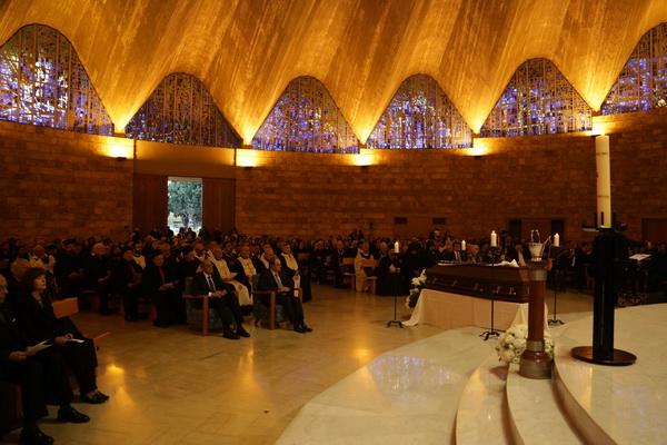 bénédiction catholique pour des obsèques